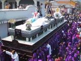 semana santa guatemala antigua. Semana Santa in Antigua