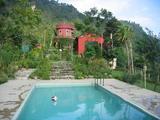 Photo Castle Resort Pool